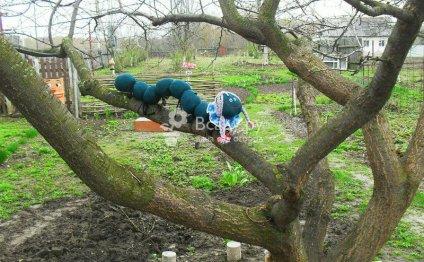 Скульптуры для сада своими