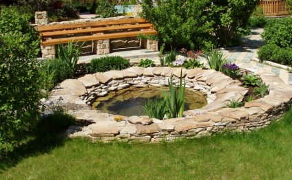 Фото: идеи для сада и огорода