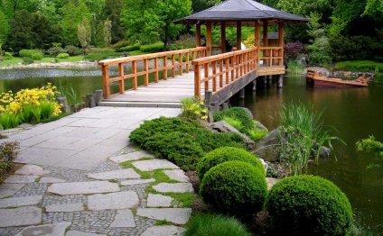 Красивые идеи для дачи и сада