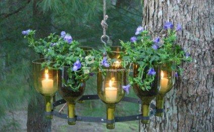 Идеи для сада и огорода: